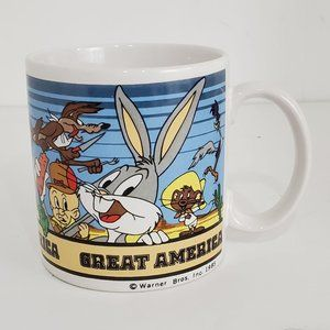 Other - Great America Souvenier Coffee Cup 3.5″